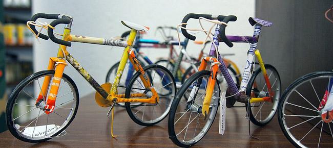 slider-minibike